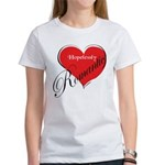Romantic Women's T-Shirt