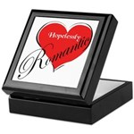 Romantic Keepsake Box