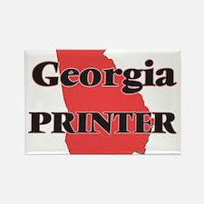Georgia Printer Magnets