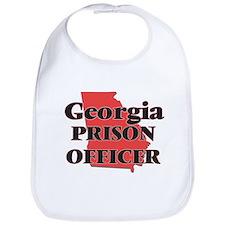 Georgia Prison Officer Bib