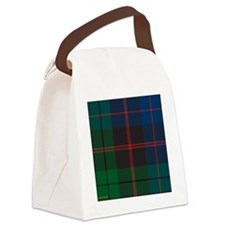 Guthrie Clan Canvas Lunch Bag