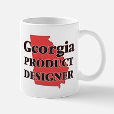 Georgia Product Designer Mugs
