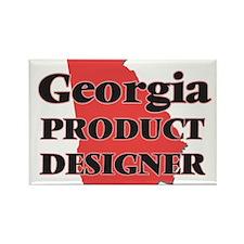Georgia Product Designer Magnets