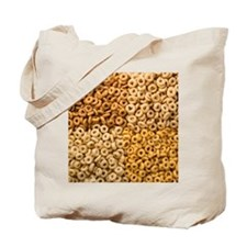 Cereal Tote Bag