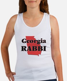 Georgia Rabbi Tank Top