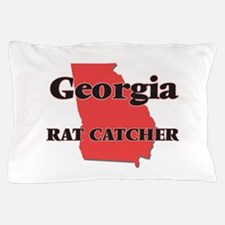 Georgia Rat Catcher Pillow Case