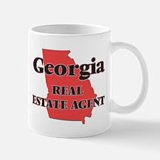 Georgia Real Estate Agent Mugs