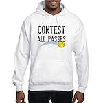 Contest All Passes Hooded Sweatshirt