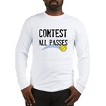 Contest All Passes Long Sleeve T-Shirt
