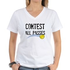 Contest All Passes Shirt