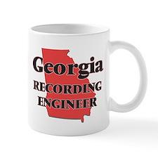 Georgia Recording Engineer Mugs