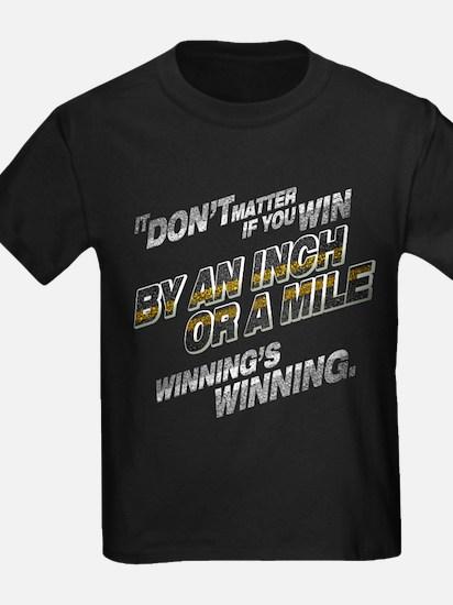 Fast & Furious Winning T-Shirt