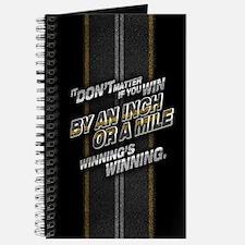 Fast & Furious Winning Journal