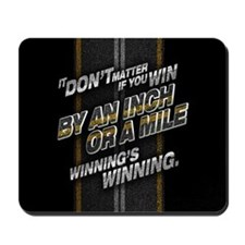 Fast & Furious Winning Mousepad