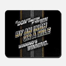 Fast & Furious Winning Mousepad