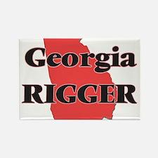 Georgia Rigger Magnets