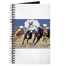 Everyone Needs a Dream Journal