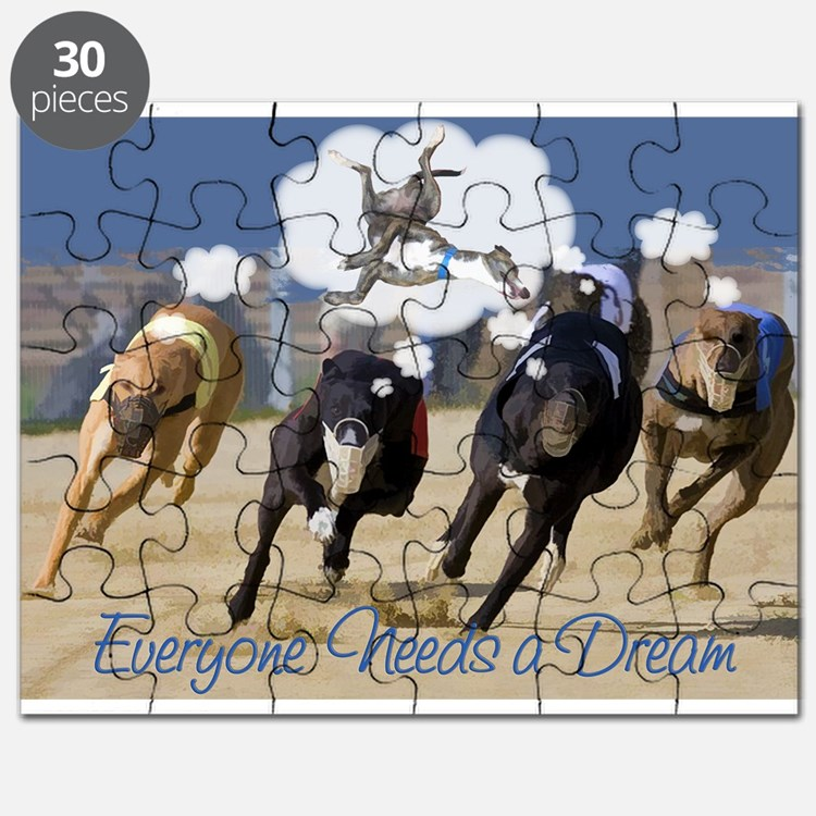 Everyone Needs a Dream Puzzle