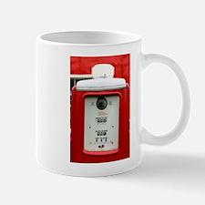 Tokheim Pump. Mugs