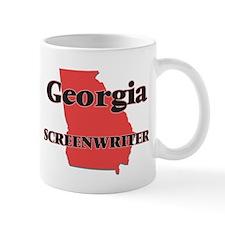 Georgia Screenwriter Mugs