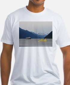 Unique Southeast alaska Shirt