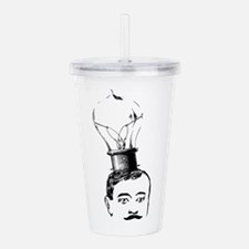 that's a great idea Acrylic Double-wall Tumbler