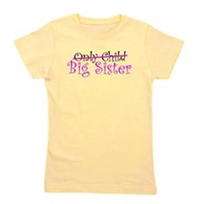 Unique Humorous sister Girl's Tee