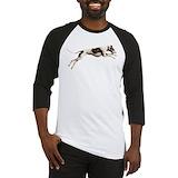 Greyhound Long Sleeve T Shirts