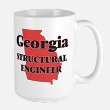 Georgia Structural Engineer Mugs