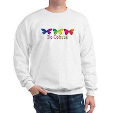 Cute Decolores Sweatshirt