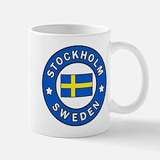 Stockhol Mugs