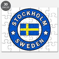 Stockholm Puzzle