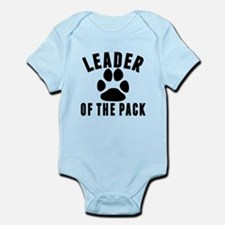 Leader Of The Pack Body Suit