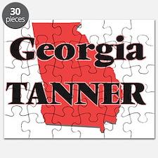 Georgia Tanner Puzzle