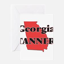 Georgia Tanner Greeting Cards