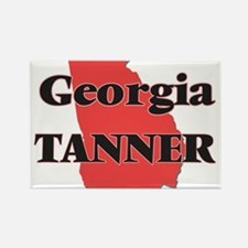 Georgia Tanner Magnets