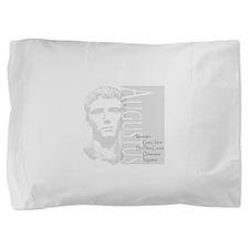 AUGUSTUS, IMERATOR Pillow Sham