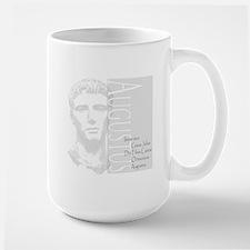 AUGUSTUS, IMERATOR Mugs