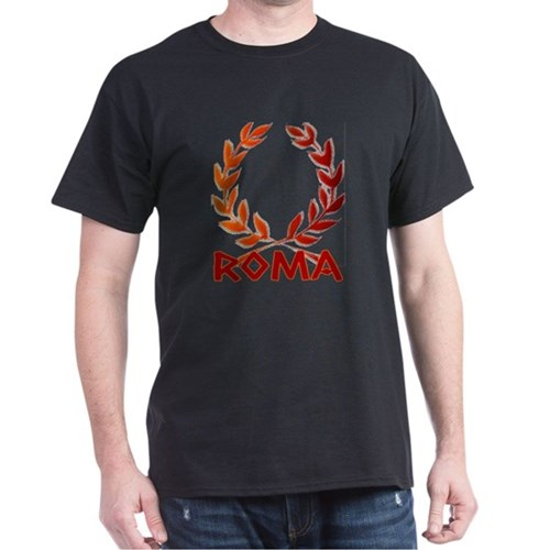 ROMA WREATH T-Shirt