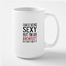Sexy Architect Mugs