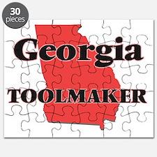 Georgia Toolmaker Puzzle