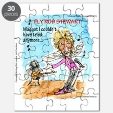 Maggie May I? Puzzle