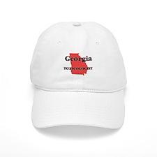 Georgia Toxicologist Baseball Cap