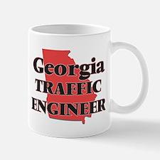 Georgia Traffic Engineer Mugs