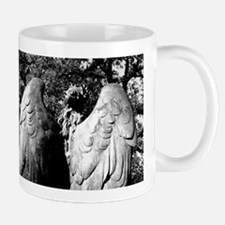 Black Angel. Mugs