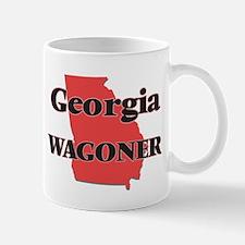 Georgia Wagoner Mugs