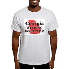 Georgia Welding Inspector T-Shirt