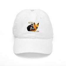 """AuCaDog's """"ACD's R 4 Me"""" - Baseball Cap"""