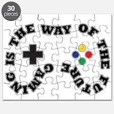Future Gaming Puzzle