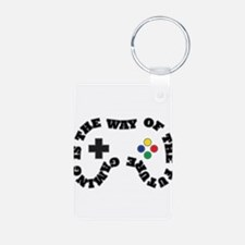 Future Gaming Keychains